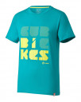 CUBE T-Shirt FONT #11139