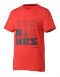 CUBE T-Shirt FONT #11155