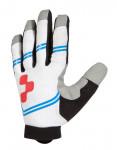 CUBE Handschuh RACE TEAMLINE Langfinger #11908