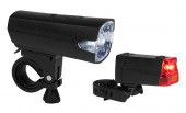 CUBE RFR LED Beleuchtungsset Tour 12 StVZO #13917