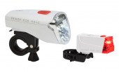 CUBE RFR LED Beleuchtungsset Tour 40 #13920