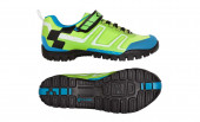 CUBE Schuhe ALL MOUNTAIN #17016