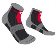 CUBE Socke Blackline #11810 - Socken