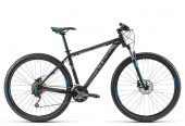 CUBE Analog 29 (Mj. 2014) - 29 Zoll Mountainbike