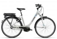 CUBE Travel Hybrid RT Lady (Mj. 2014) - E-Bike
