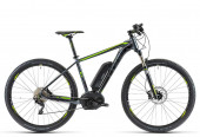 CUBE REACTION HYBRID Race 29 (Mj. 2014) - E-Bike