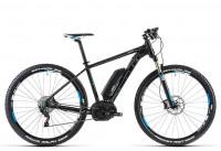 CUBE REACTION HYBRID SL 29 (Mj. 2014) - E-Bike