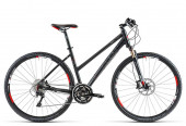 CUBE Tonopah Race Lady (Mj. 2014) - Crossrad