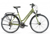 CUBE Touring Lady (Mj. 2014) - Trekking-City-Rad