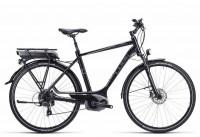 CUBE Town Hybrid 2015 - City E-Bike