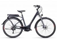 CUBE Touring Hybrid Pro EE 2015 - City/Tour E-Bike