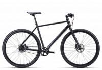 CUBE Editor (2015) - City-Bike