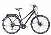 CUBE Delhi Pro Lady 2015 - Trekking Bike
