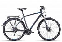 CUBE Delhi Exc Classic 2015 - Trekking Bike