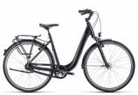 CUBE Town Lady (Mj. 2015) - City-Trekking-Bike