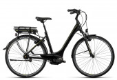 CUBE Travel Hybrid 500 2016 - City E-Bike