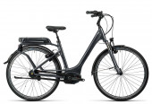 CUBE Travel Hybrid Pro 500 2016 - City E-Bike