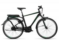 CUBE Delhi Hybrid Pro 2016 - E-Bike