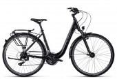 CUBE Touring Lady EE 2016 black grey white 50 cm 2. Wahl