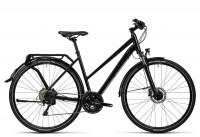 CUBE Delhi Pro Lady 2016 - Trekking Bike