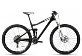 Cube Stereo 120 HPC Race carbon´n´white 2016