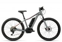 CUBE Access WLS Hybrid SL 500 2016 - Damen E-Bike