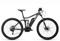 CUBE Stereo Hybrid 120 HPA Pro 500 29 2016 - MTB E-Bike