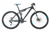 CUBE AMS 120 29 Race (Mj. 2013) black anodized 21