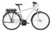 CUBE EPO Travel (Mj. 2013) - E-Bike