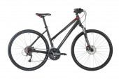 CUBE LTD CLS Pro Lady (Mj. 2013) - Crossrad