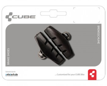 Cube Bremsschuh Einteilig ROAD#10034