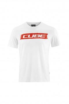 CUBE T-Shirt Logo 2.0 #10565