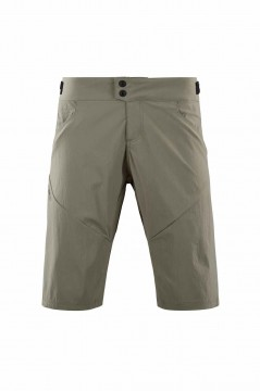 CUBE AM WS Damen Baggy Shorts #10699