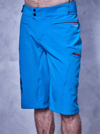 CUBE Action Team Shorts PURE #10827