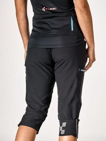 CUBE Tour WLS 3/4 Pants Damen #10895