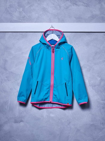 CUBE Junior Softshell Jacke #10905 - Gr. L