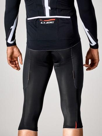 CUBE BLACKLINE Trägerhose 3/4 #10955