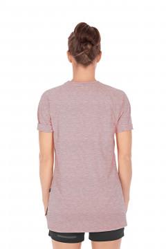 CUBE Organic WS T-Shirt Fichtelmountains #11048