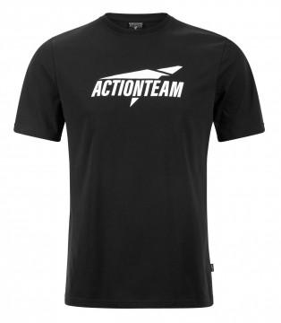 CUBE Organic T-Shirt Actionteam #11087