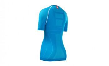 CUBE Funktionsunterhemd Damen/WLS kurzarm Teamline #11220 - Gr. M