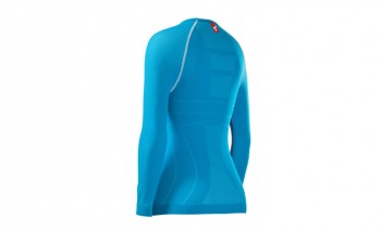 CUBE Funktionsunterhemd Damen/WLS lang Teamline #11221 - Gr. S