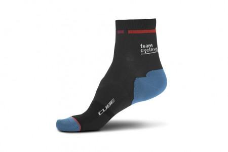 CUBE Socke Mid Cut #11837