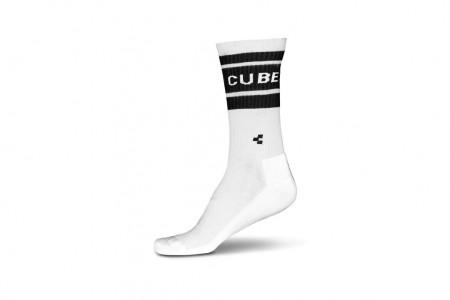 CUBE Socke After Race High Cut #11843
