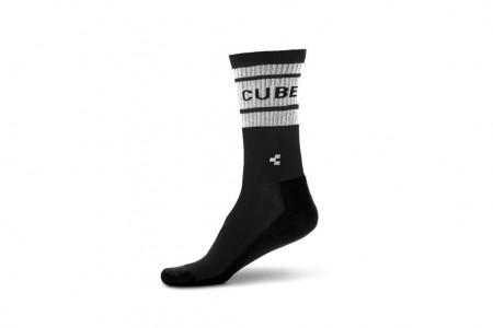 CUBE Socke After Race High Cut #11844