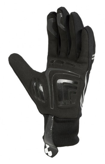 CUBE Handschuh Natural Fit ALL SEASON Langfinger #11912 - Gr. L