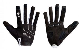 CUBE Handschuh Natural Fit BLACKLINE langfinger Damen #11919