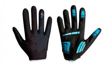 CUBE Handschuhe Natural Fit Sun langfinger Damen #11923