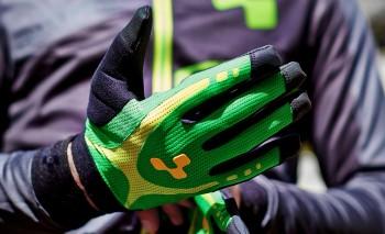 CUBE Handschuhe Race Touch langfinger #11925