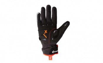 CUBE Handschuhe Natural Fit X-Shell LF #11932 - Gr. M