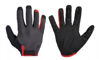 CUBE Natural Fit Handschuhe Langfinger grey #11953 L